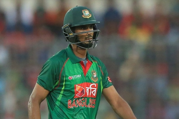 T20 World Cup 2021: Mahmudullah to miss Bangladesh-s first warm-up match due to -slight back pain-