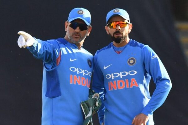 BCCI got 5 more days to make changes to T20 World Cup squad!