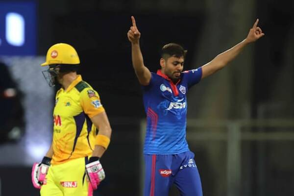 IPL 2021: What was Avesh Khan & Rishabh Pant's strategy to take Dhoni's wicket-