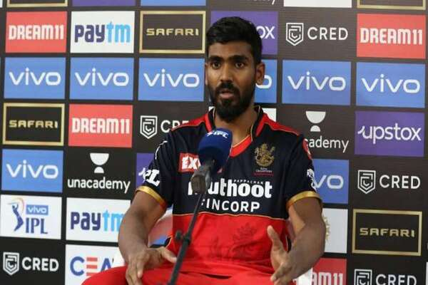 IPL: Excellent communication, the secret of Bharat- Maxwell chemistry on pitch!