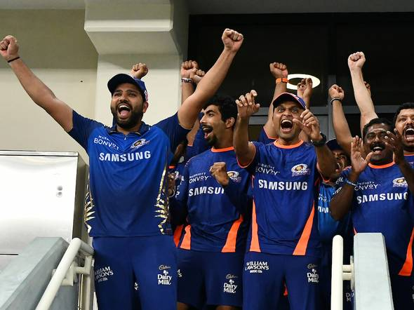 Mumbai Indians similar XI has looked so different to the title-winning side of 2020