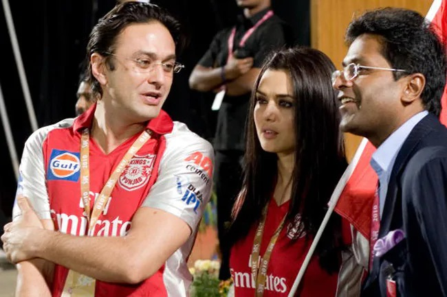 Ness Wadia is Excited About New Teams Joining IPL in 2022!