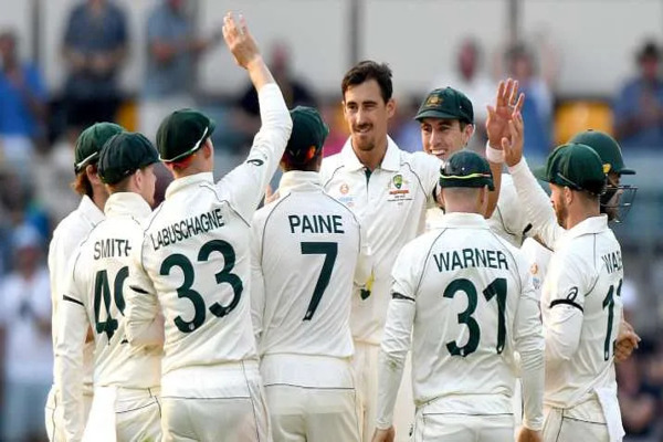 Australia v South Africa Test series postponed, likely to happen in 2023.