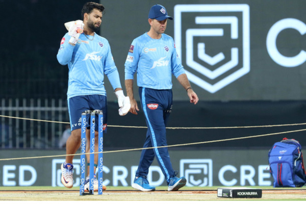 We were outplayed, but would love to have most players back next season, says Ponting